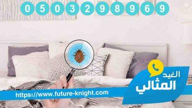 Photo of شركة مكافحة حشرات بالخبر -0503298969 الغيد المثالي الاولي في رش المبيدات